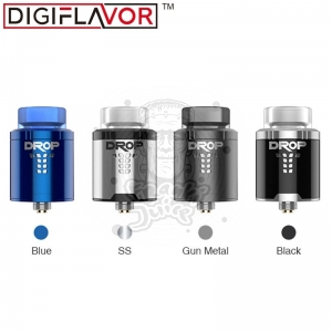 DROP RDA Digiflavor
